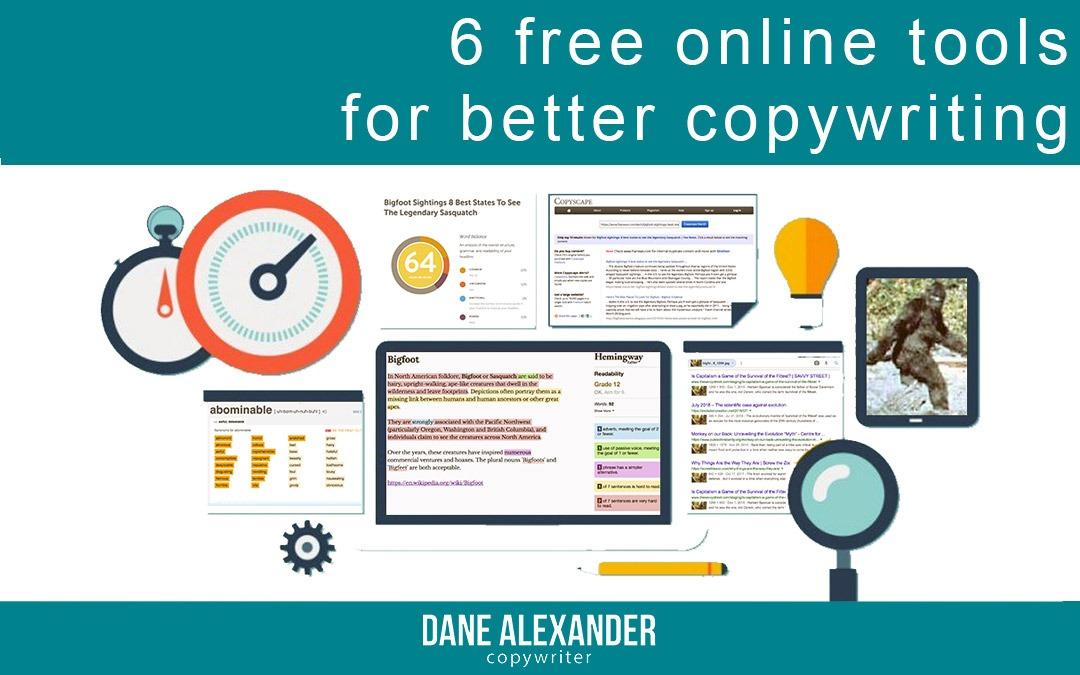 copywriting courses